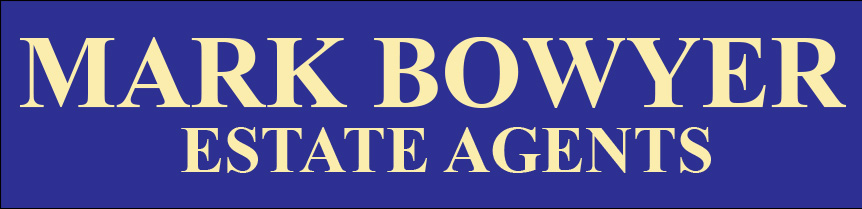 Mark Bowyer Estate Agents Logo